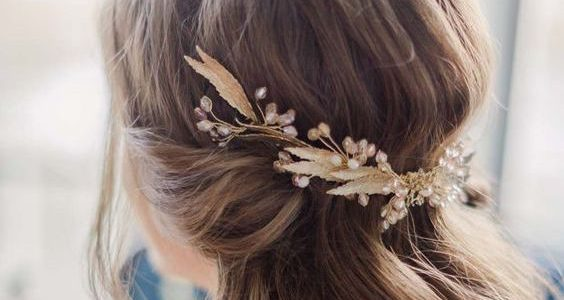 Esküvői frizura – melyik a megfelelő?